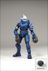 halo 3, halo action figure, halo 3 action figure