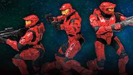 halo heroic collections, halo 3 figures, halo action figures, halo wars