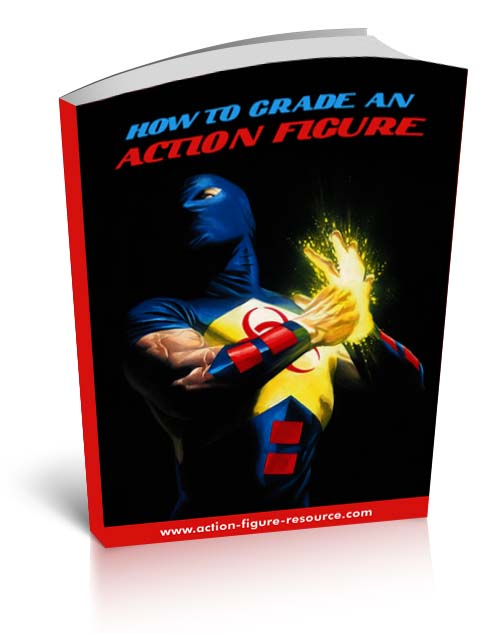 How to Grade an Action Figure